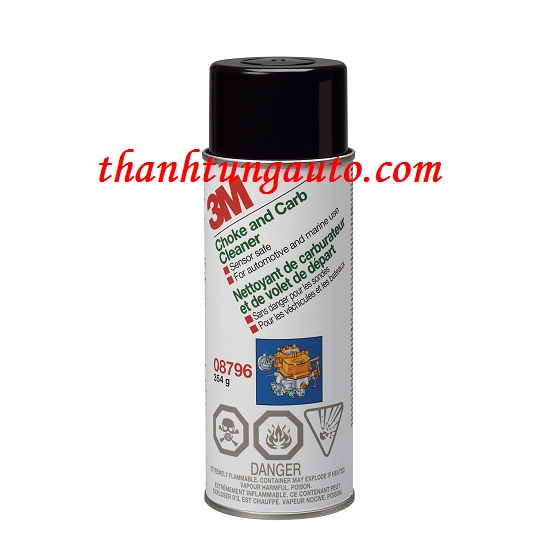 DUNG DỊCH XỊT CHẾ 3M - 08796